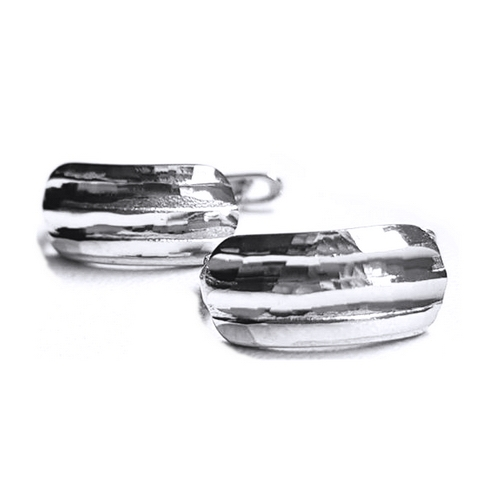 Cercei argint 925 rodiat [0]