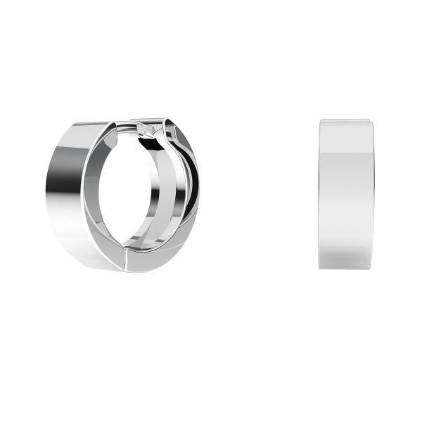 Cercei argint rotunzi [0]