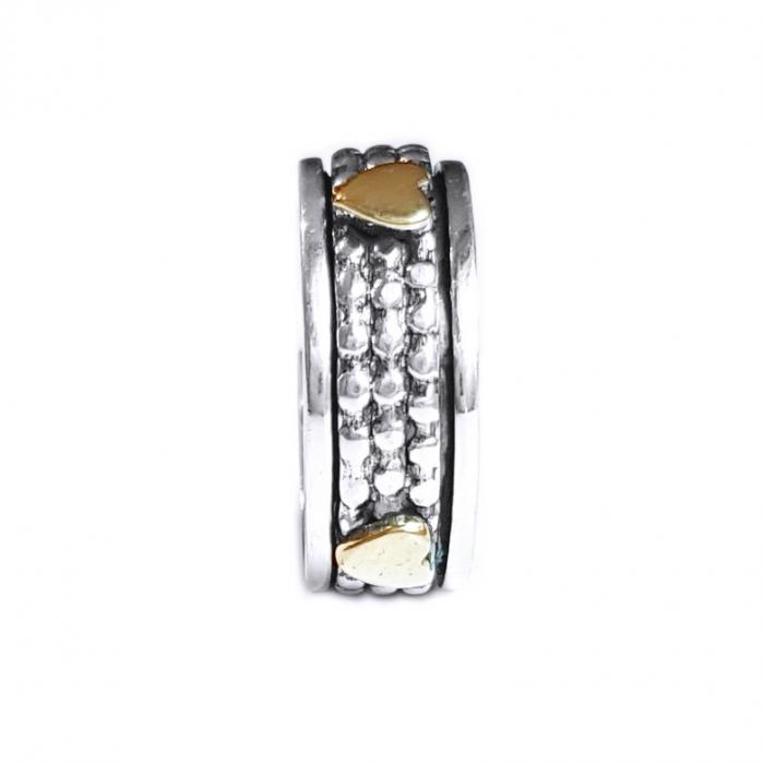 Inel argint 925 Antistres, Shanti 2