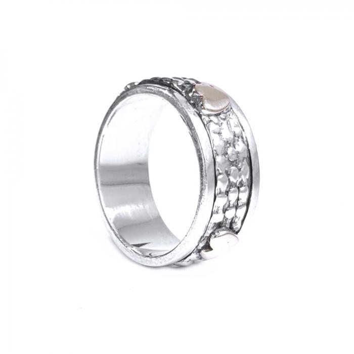 Inel argint 925 Antistres, Shanti 1