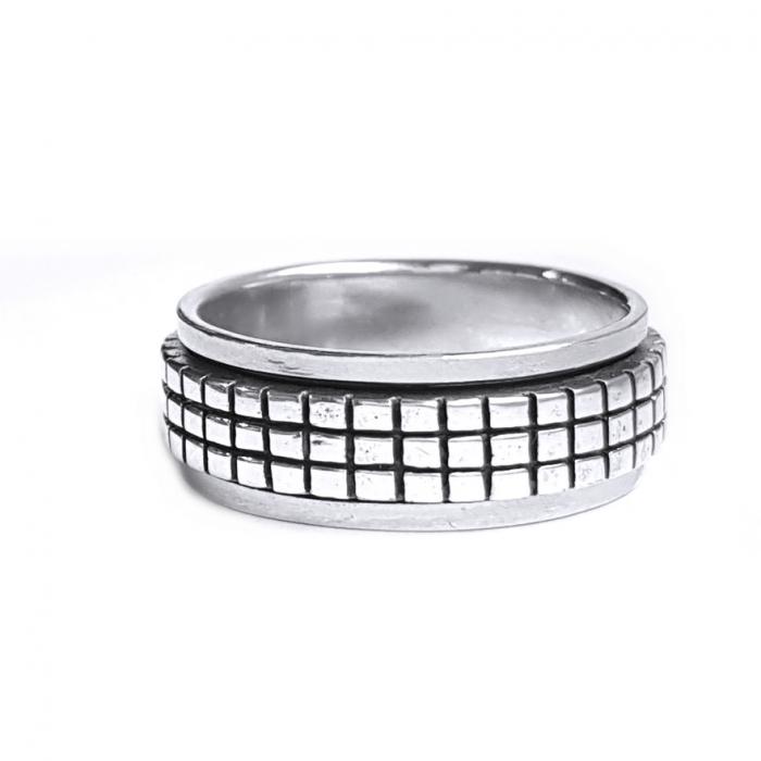 Inel argint 925 Antistres, Harmony 2