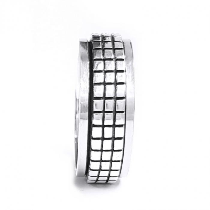 Inel argint 925 Antistres, Harmony 1
