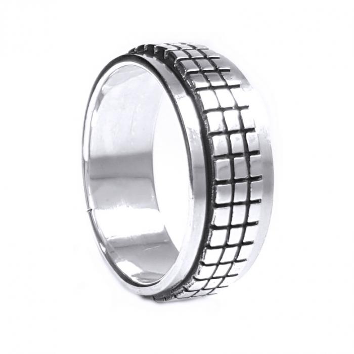 Inel argint 925 Antistres, Harmony 0