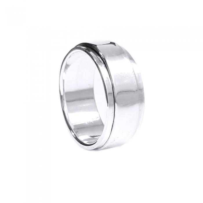 Inel argint 925 Antistres, Zen 0