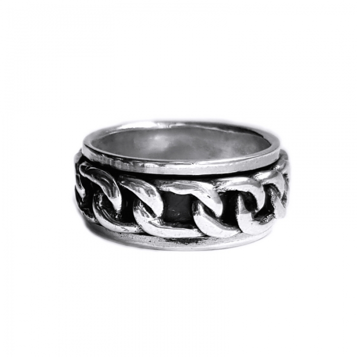 Inel argint 925 Antistres 0