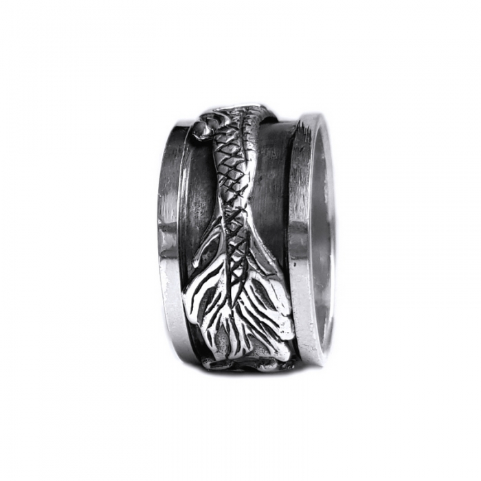 Inel argint 925 Antistres 1