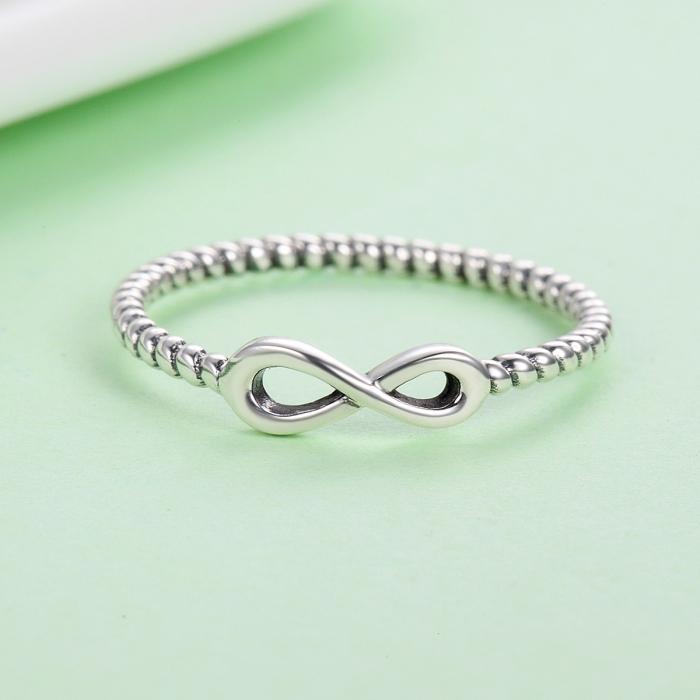 Inel argint 925 cu infinit - Infinite You IST0028 3