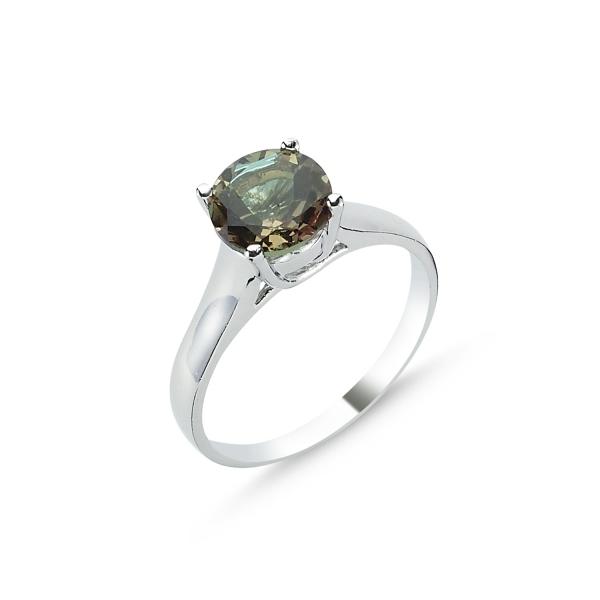 Inel argint 925 cu piatra zultanit - Be Elegant ITU0093 0