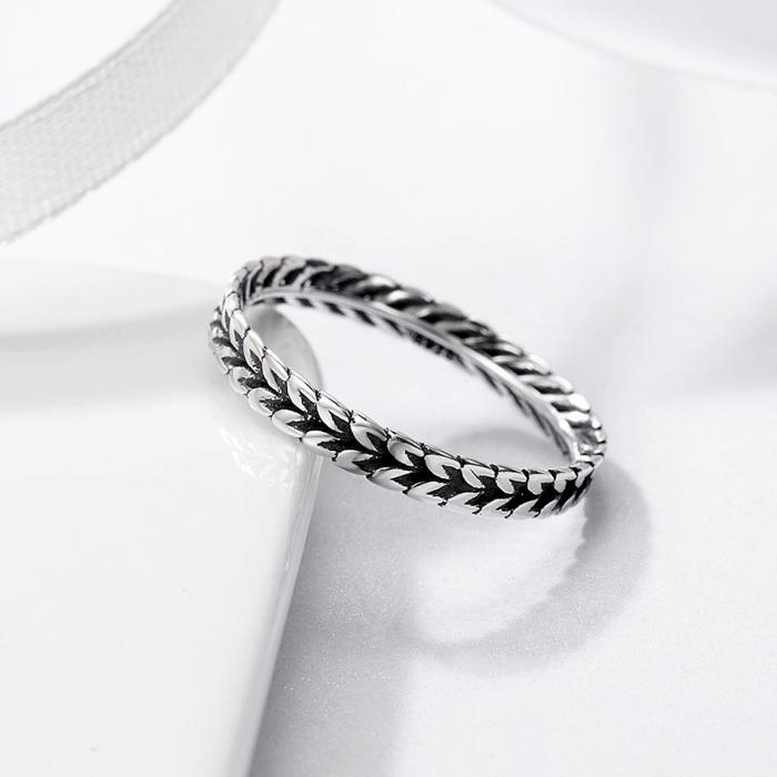 Inel argint 925 spice de grau - Be Authentic IST0032 2
