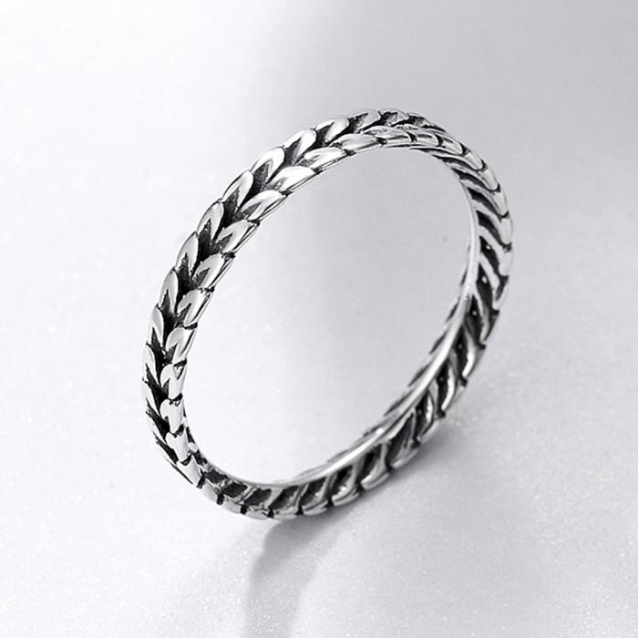 Inel argint 925 spice de grau - Be Authentic IST0032 3
