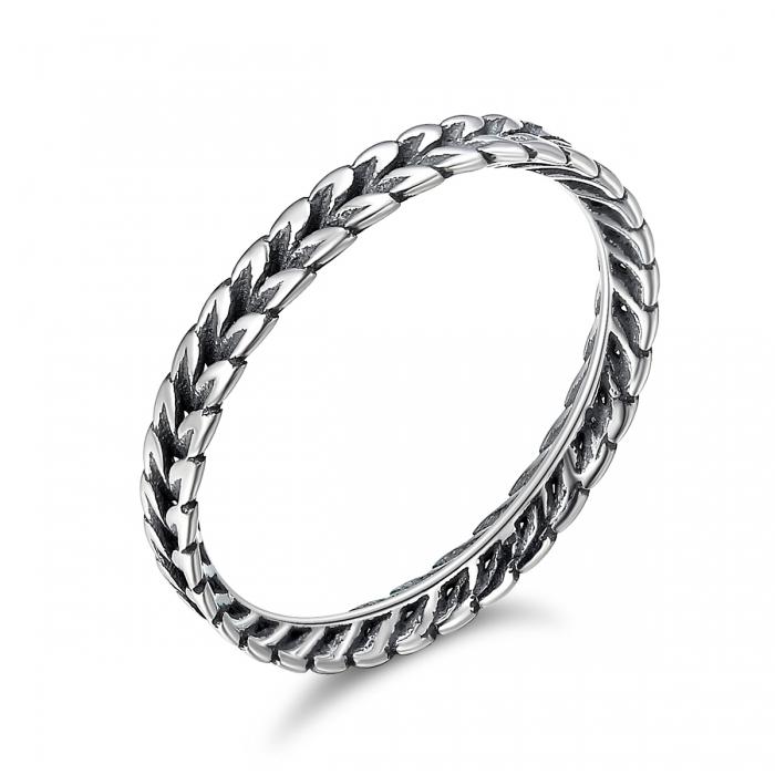 Inel argint 925 spice de grau - Be Authentic IST0032 0