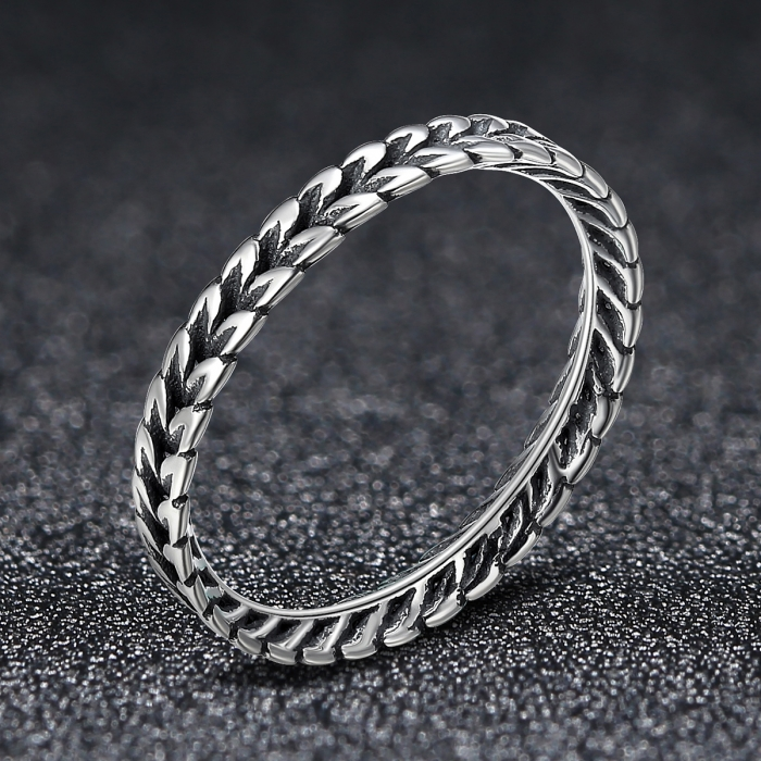 Inel argint 925 spice de grau - Be Authentic IST0032 1