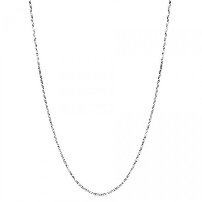 Lant argint 925, 44 cm 0