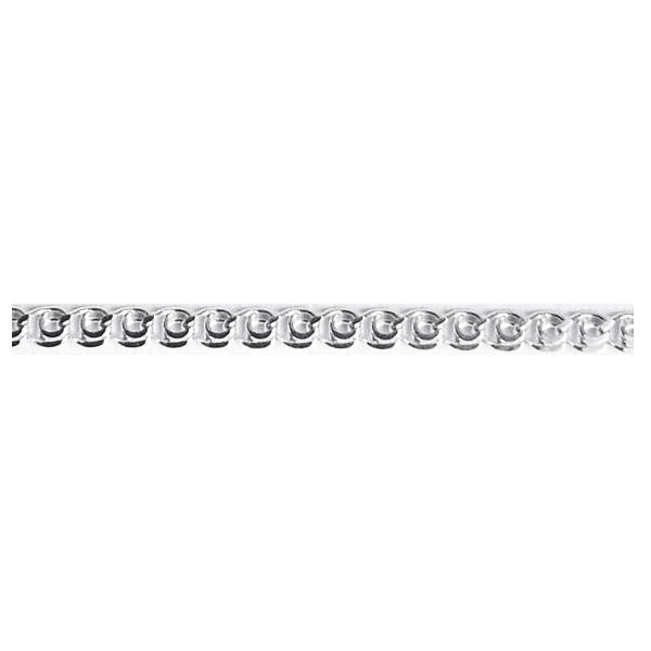 Lant elegant din argint 925 50 cm [1]
