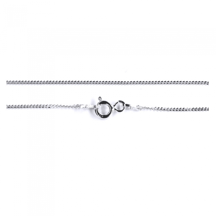 Lant elegant din argint 925 de 44 cm LAN0116 [1]
