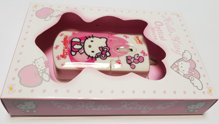 Mouse funny optic mini pisicuta haioasa 2