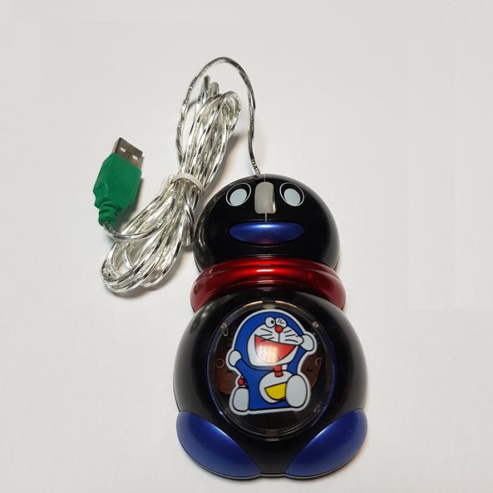 Mouse funny optic robotel-pisicuta 1