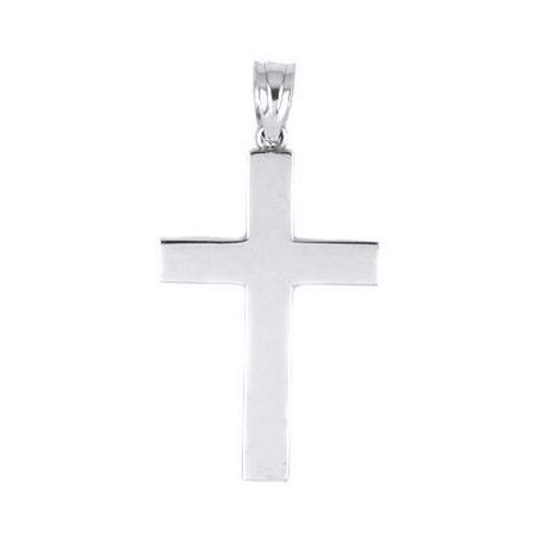Pandantiv argint 925 cruce PSX0333 1