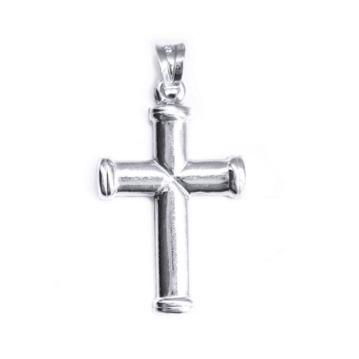 Pandantiv argint 925 in forma de cruce PAN0470 0