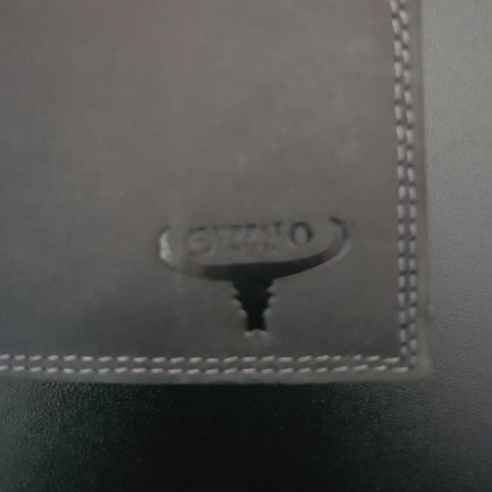 Set cadou barbati Wild BuffalO, portofel si curea din piele naturala, PORMG900 21