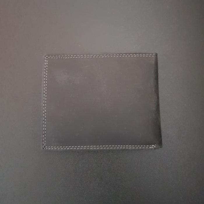 Set cadou barbati Wild BuffalO, portofel si curea din piele naturala, PORMG902 8