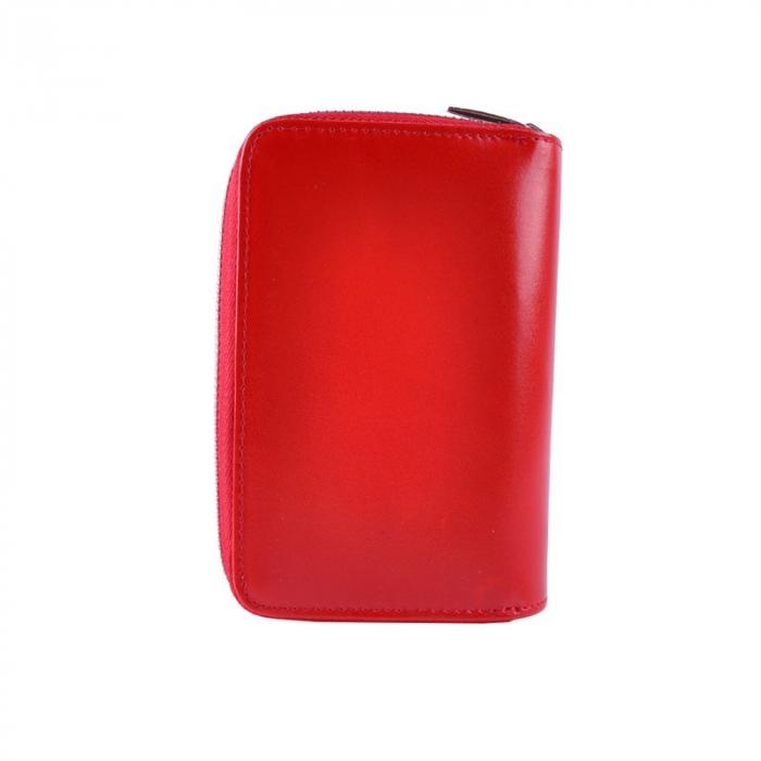 Set cadou dama Pierre Cardin, portofel si curea din piele naturala, PORMG1000 [5]