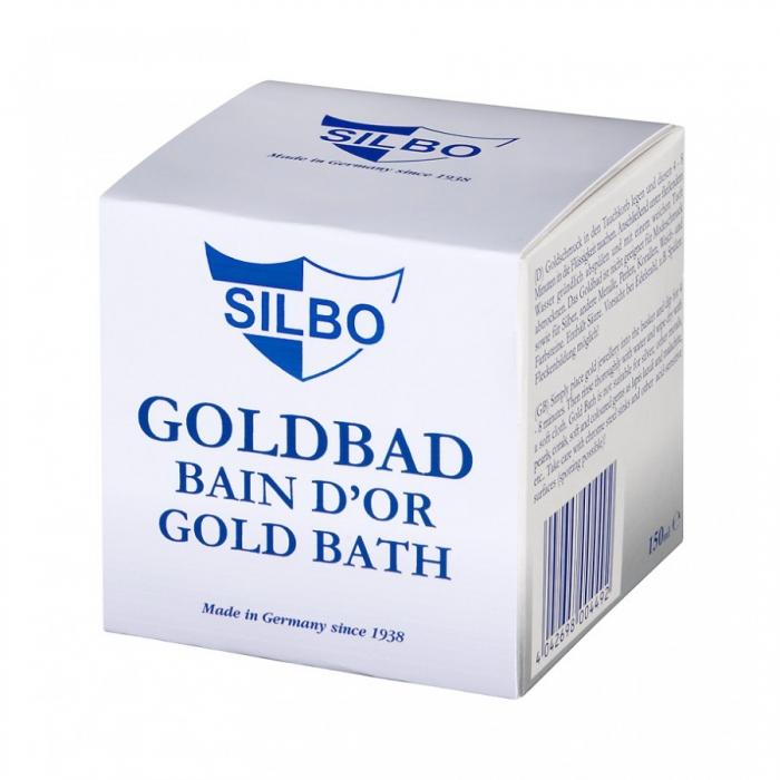 Solutie curatare aur pentru bijuterii 0