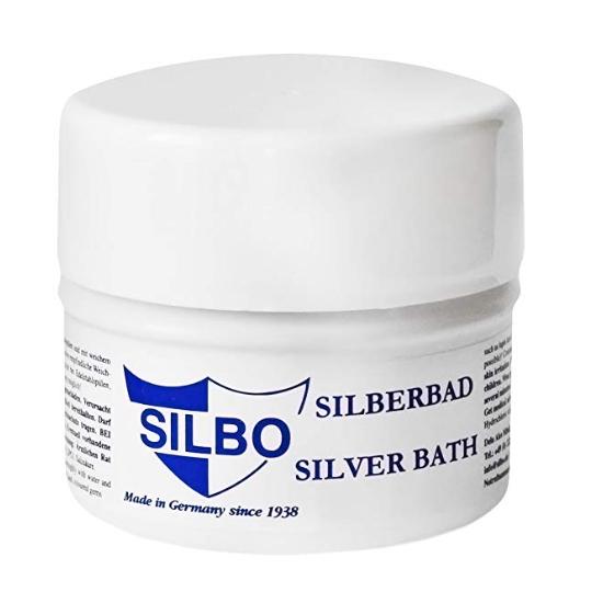 Solutie curatare argint pentru bijuterii 1