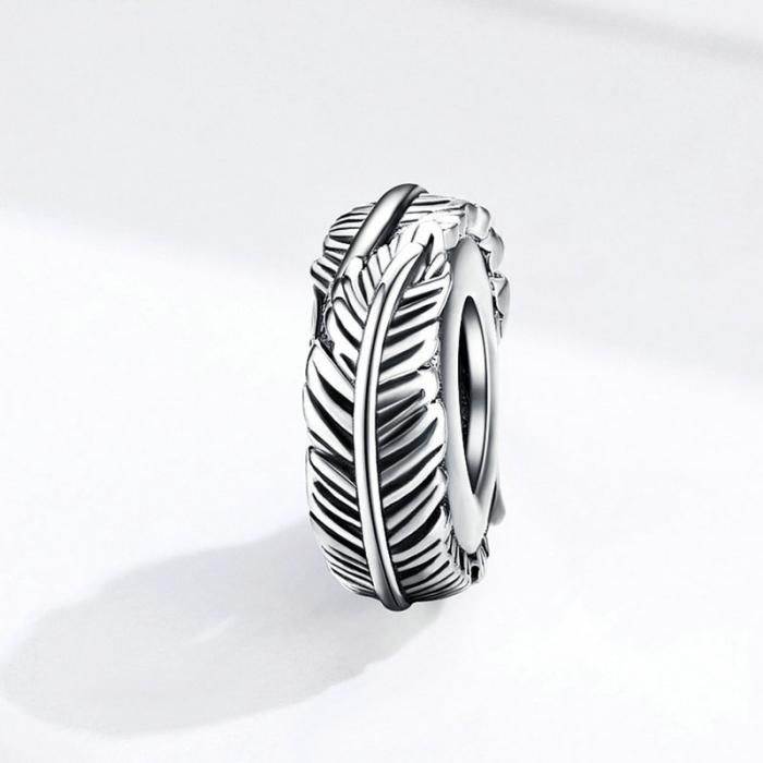Talisman argint pana [2]