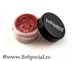 Fard BellaPierre cu minerale REDDISH
