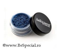 Fard natural cu minerale BellaPierre SPECTACULAR