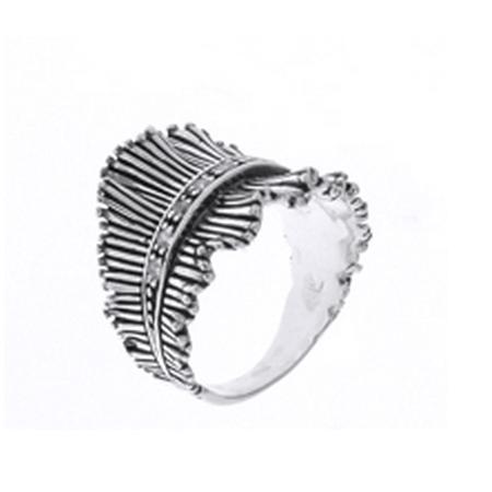 Inel argint 925 cu zirconii albe - Be Elegant IBU0031