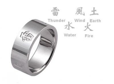 Inel otel inox cu diverse simboluri1