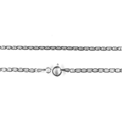 Lant argint 925 45 cm model marina1