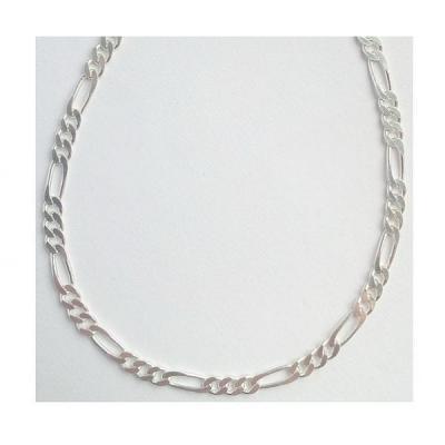 Lant argint 925 model figaro 45 cm [1]
