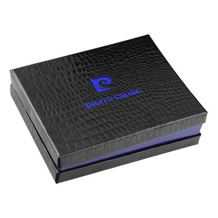 Portofel barbatesc de lux din piele naturala PORM300 cu protectie RFID7