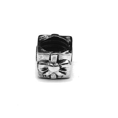 Pandant argint 925 cadou pentru bratara tip charm0