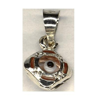 Pandant argint 925 cu Ochiul lui Horus1