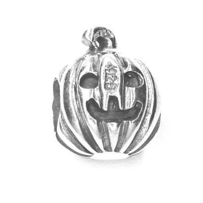 Pandant argint 925 dovleac pentru bratara tip charm0
