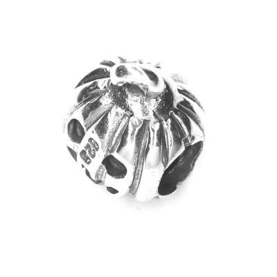 Pandant argint 925 dovleac pentru bratara tip charm1