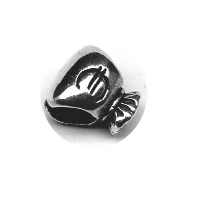 Pandant argint 925 gentuta pentru bratara tip charm0