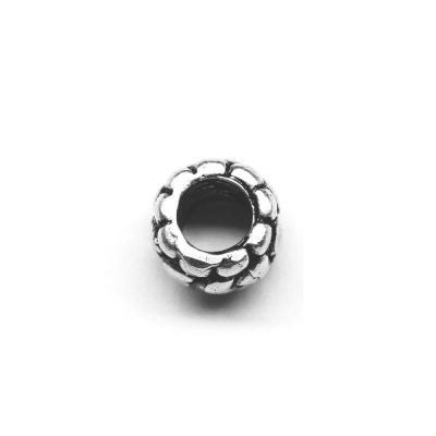 Pandantiv argint 925 cu inimioare pentru bratara tip charm1