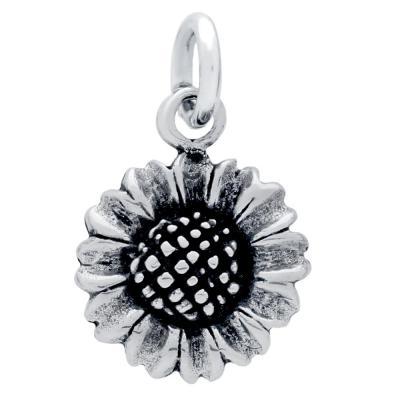 Pandantiv argint 925 in forma de floare1