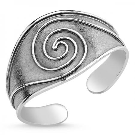 Bratara argint 925 cu spirala - Be Authentic BTU0056