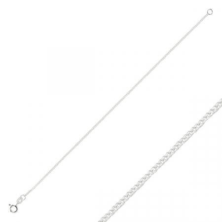 Bratara argint 925 tip frau - Lungime: 19,5 cm