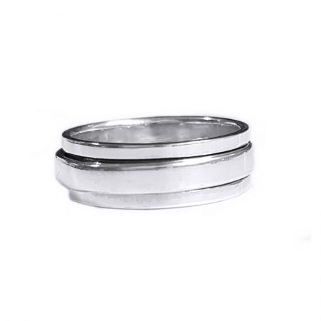 Inel argint 925 Antistres, Serena2