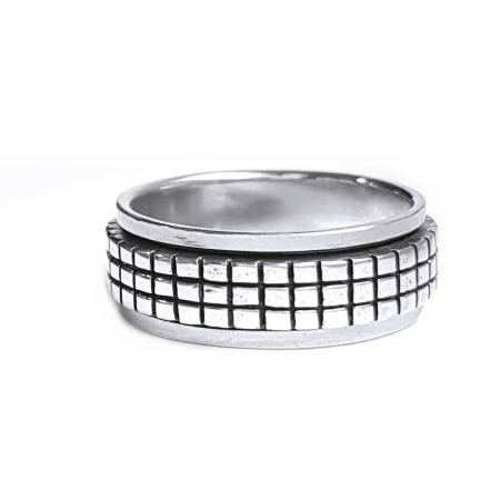 Inel argint 925 Antistres, Harmony2