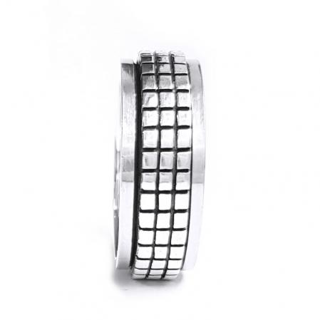 Inel argint 925 Antistres, Harmony1