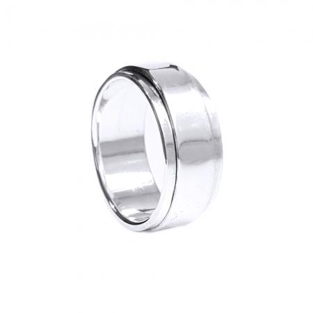 Inel argint 925 Antistres, Zen