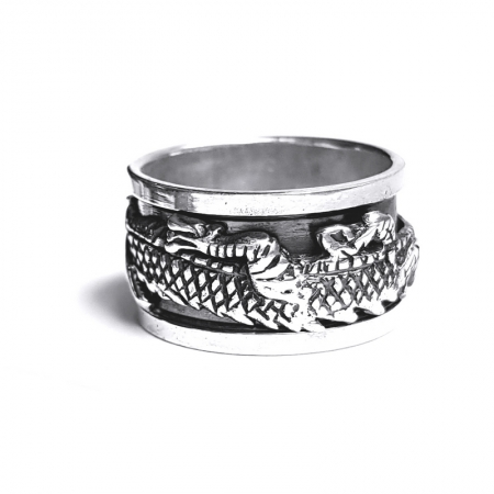 Inel argint 925 Antistres2